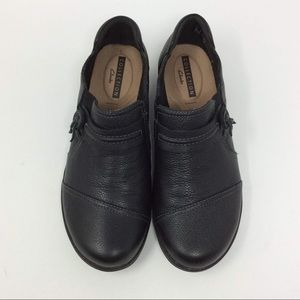 Clarks Collection Slip On Shoes